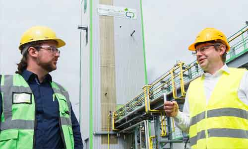 BASF invests into a German pyrolysis operator as part of its ChemCycling™ project