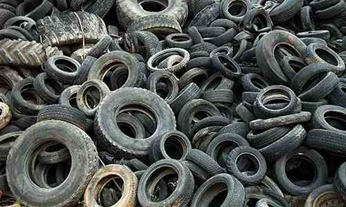 New Zealand's expensive scrap tire measures criticized for lack of progress