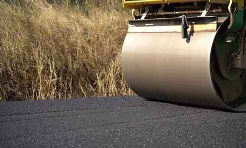 Puma Bitumen Australia's crumb rubber modified asphalt technology wins the Innovation Award