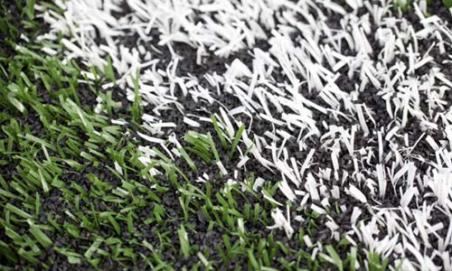 Report on artificial turf from Washington State Department of Health