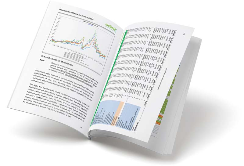 Market Researches & Financial Plans