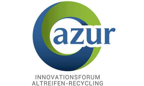 German AZuR commissioned feasibility study on end-of-life tire recycling