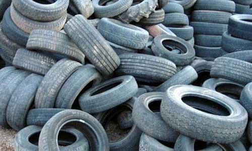CalRecycle invites tire recyclers to attend the 2020 California Tire Conference this March