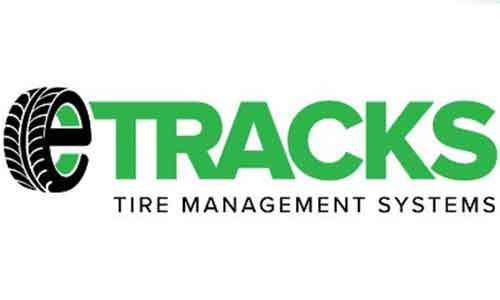 eTracks Tire Management Systems awards service providers in its Ontario network