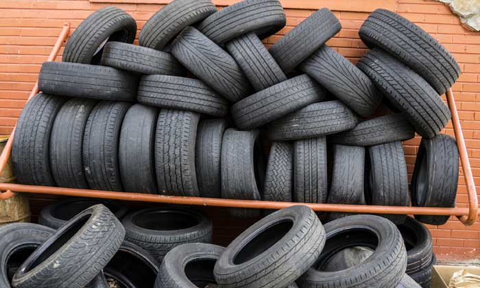 EuRIC calls upon the European Commission to support use of tire-derived infill