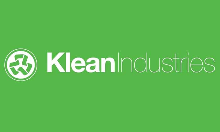 Klean Industries blockchain solution nominated for award in the tire recycling sector
