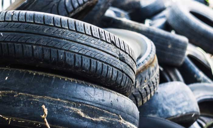 Grants for end-of-life tire recycling available in Kentucky
