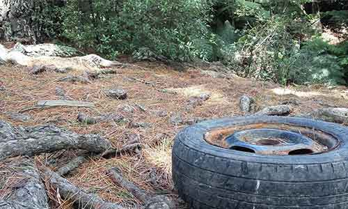 New Zealand to regulate end-of-life tyres and five other product stewardship schemes