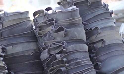 Egypt's Mit al-Harun embraces approach to recycle scrap tires