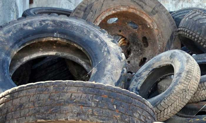 Four tire recycling factories shut down in Saudi Arabia for violating quality regulations