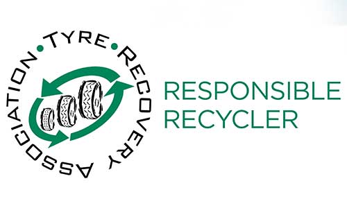 UK's Tyre Recovery Association welcomes new portside storage rules for tyre-derived rubber materials