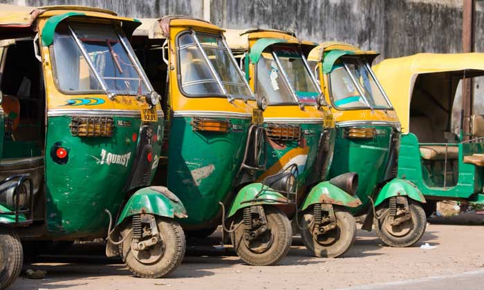 India's new vehicle scrapping policy and drop in customs duties on end-of-life materials