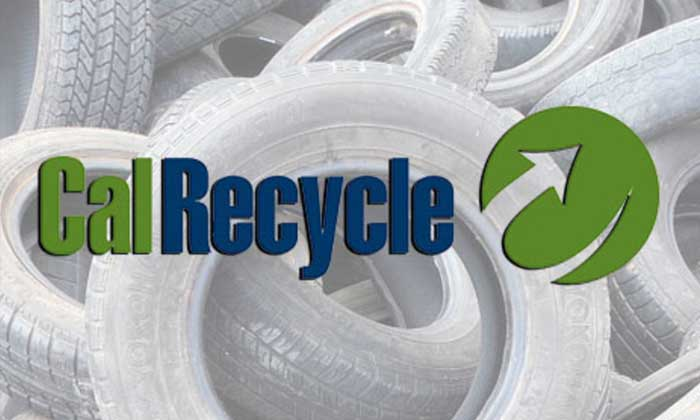 Overview of the 2020 California Waste Tire Market Report workshop