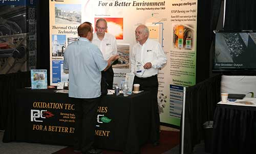 Waste Conversion Technology Conference & Trade Show